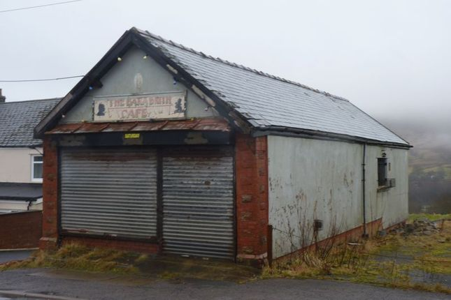 Thumbnail Barn conversion for sale in Garn Road, Blaenavon, Pontypool