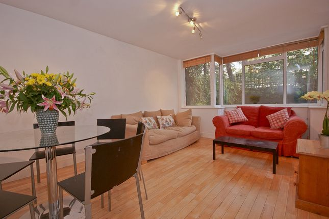 Thumbnail Terraced house to rent in Meadow Road, London