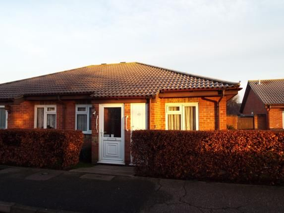 Thumbnail Property for sale in Knox Road, Clacton On Sea, Essex