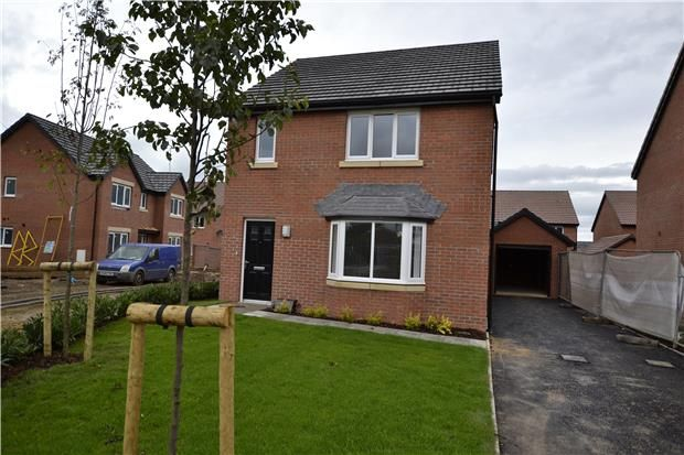 Thumbnail Detached house to rent in Quedgeley