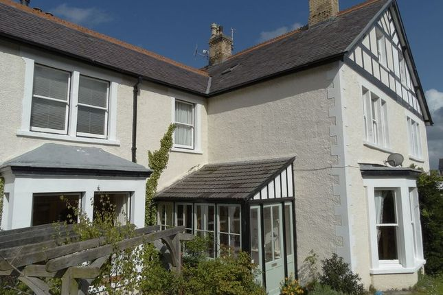 Thumbnail Semi-detached house for sale in Woodland Road West, Colwyn Bay