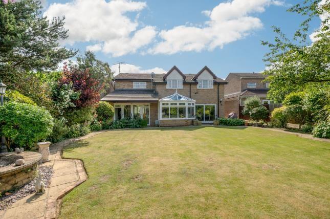 Thumbnail Detached house for sale in Putnoe Lane, Bedford, Bedfordshire