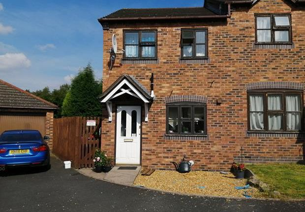 2 bed town house to rent in Hawkshaw Close, Oakengates TF2