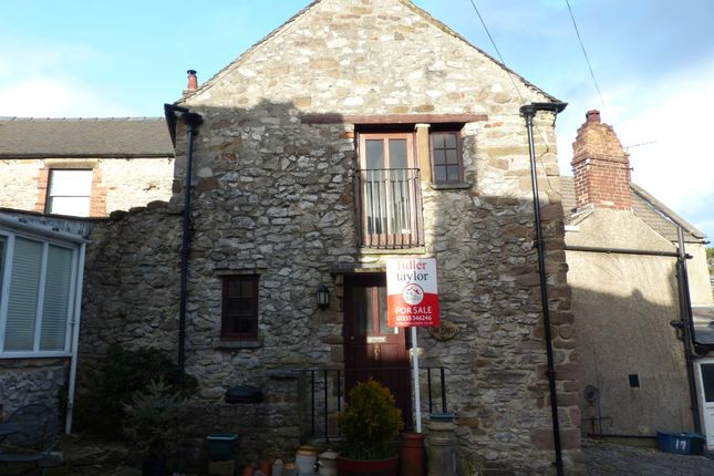 Thumbnail Barn conversion for sale in Greenhill, Wirksworth