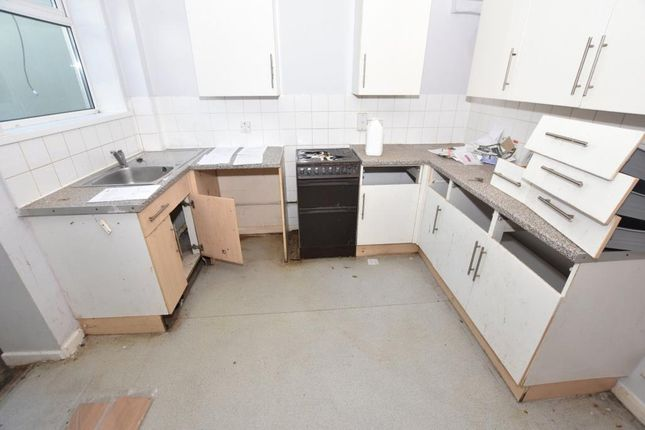 Kitchen/Diner of Maceys Terrace, North Road, Okehampton, Devon EX20