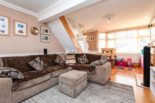 Thumbnail Property for sale in Granville Avenue, Feltham