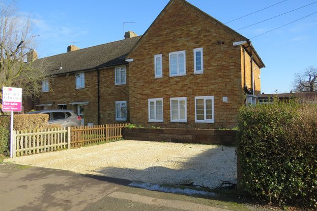 3 bed semi-detached house for sale in Great Ley, Welwyn Garden City