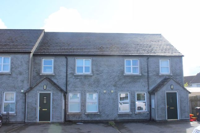 3 bed terraced house to rent in Rostrevor Road, Hilltown, Newry BT34