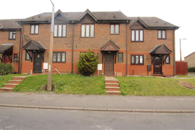 Thumbnail Property for sale in Cecil Court, Pegrams Road, Harlow