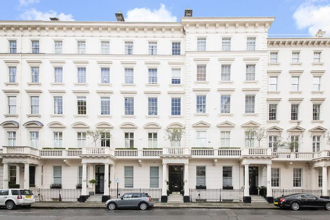 Thumbnail Property for sale in Eaton Square, Belgravia, London