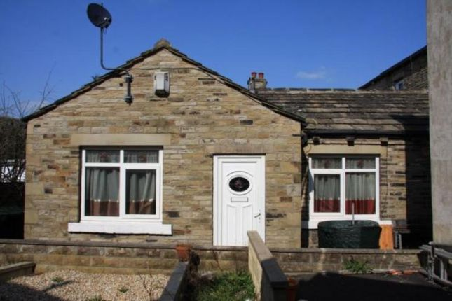 Thumbnail Bungalow for sale in Storr Hill, Wyke, Bradford