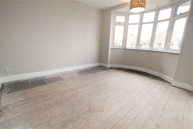 Master Bedroom of Felixstowe Road, Ipswich, Suffolk IP3