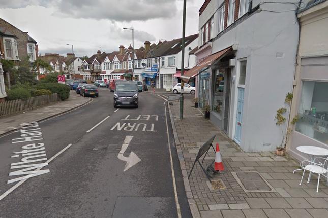Thumbnail Retail premises to let in White Hart Ln, Barnes