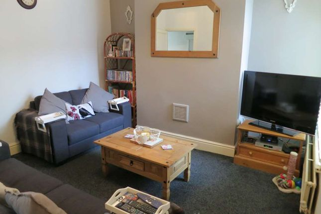 Thumbnail Terraced house to rent in Leyland Avenue, Didsbury, Manchester