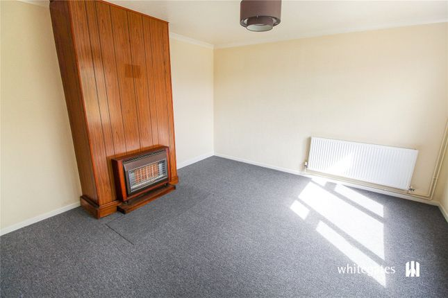 Lounge of Simmins Crescent, Eyres Monsell, Leicester LE2
