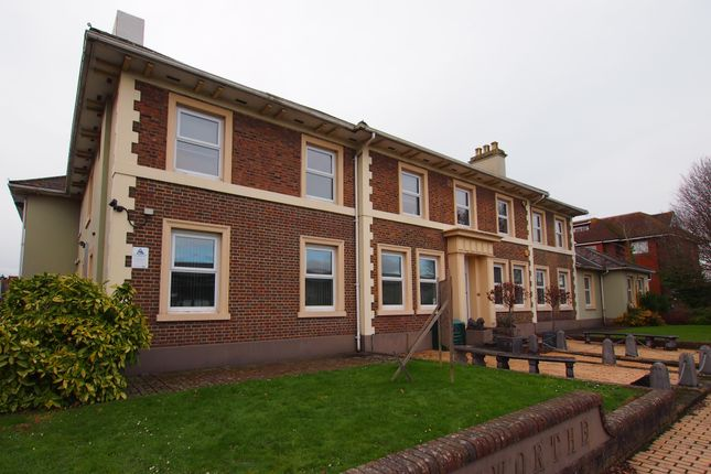 Thumbnail Office to let in Part Ground Floor Hayworthe House, Market Place, Boltro Road, Haywards Heath