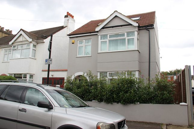 Thumbnail Link-detached house for sale in Latimer Road, London, Forest Gate