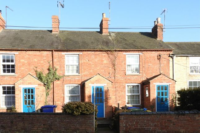 Thumbnail Terraced house for sale in Gayton Road, Eastcote, Towcester