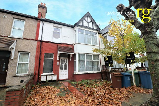 2 bed flat to rent in Greenhill Road, Harrow-On-The-Hill, Harrow HA1