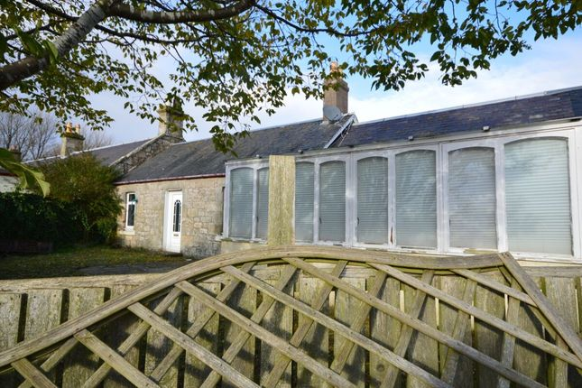 Thumbnail Property to rent in Middlefield Cottage Hawklaw, Cupar