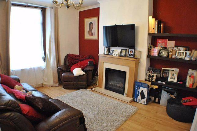Lounge of Hill Street, Kingswood, Bristol BS15
