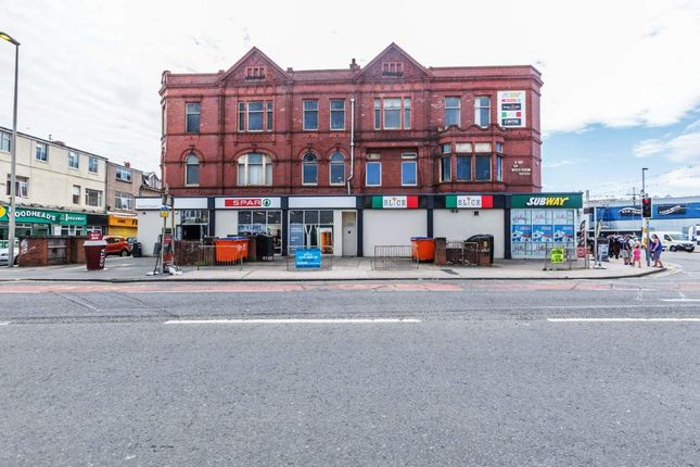 Thumbnail Retail premises for sale in Promenade, Blackpool