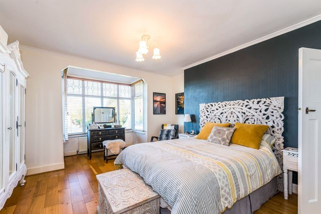 Bedroom One of Park Avenue North, Abington, Northampton NN3