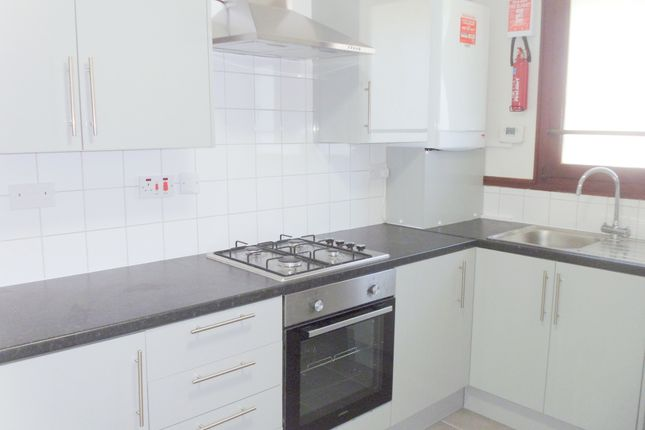 Thumbnail Flat to rent in Urmston House, Island Gardens