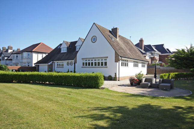 Thumbnail Detached house for sale in Sandringham Road, Birkdale, Southport