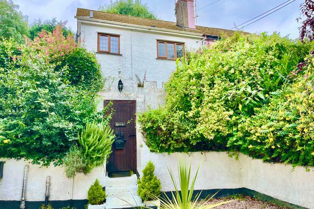 Thumbnail Cottage to rent in Stokeinteignhead, Newton Abbot