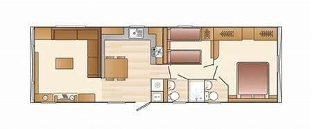 Floorplan of The Spruces, Sandy Bay, Exmouth EX8