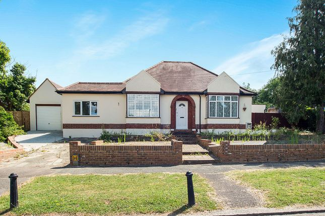 Thumbnail Bungalow for sale in Woodend, Sutton