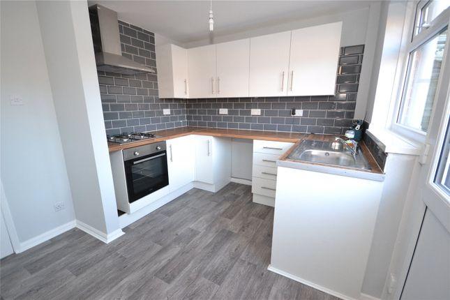 Kitchen of Middleham Close, Hull HU9