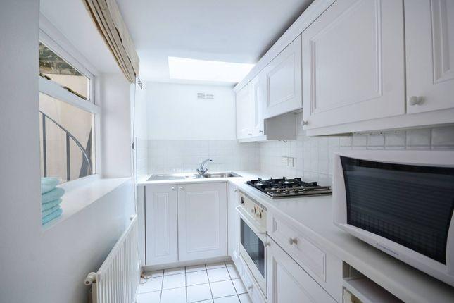 2 bed flat for sale in Hornton Street, Kensington