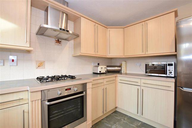 Kitchen of Whieldon Grange, Church Langley, Harlow, Essex CM17