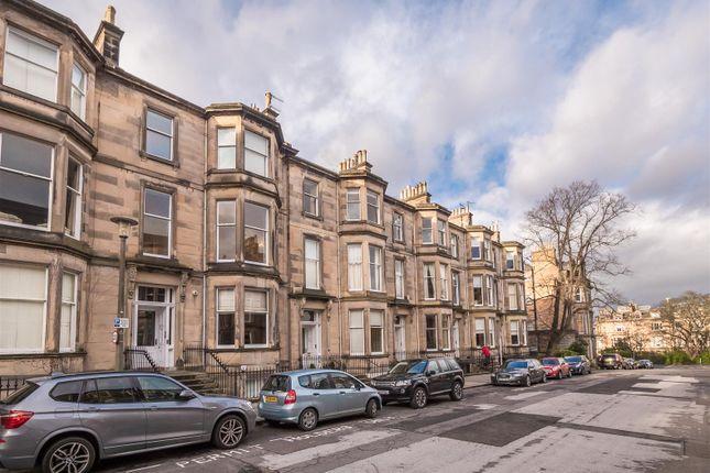Thumbnail Flat for sale in Belgrave Place, Edinburgh
