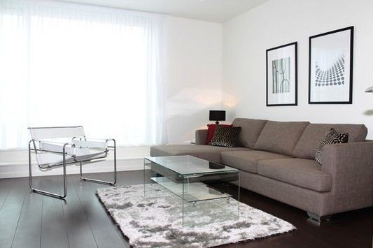 2 bed flat to rent in Baltimomre Wharf, Canary Wharf