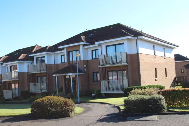 Thumbnail Flat for sale in Fairfield Court, Clarkston, Glasgow, East Renfrewshire