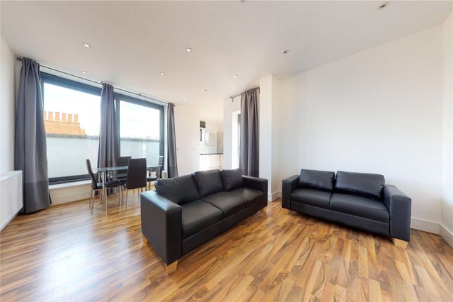 Thumbnail Property to rent in 2-12 Cambridge Heath Road, London