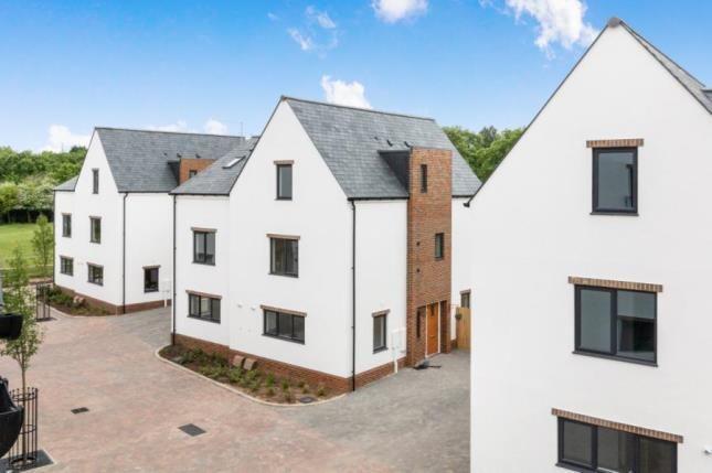 Thumbnail Semi-detached house for sale in Farnham, Surrey