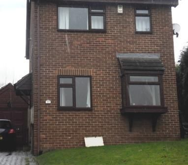 Thumbnail Detached house to rent in Church Green, Wath-Upon-Dearne, Rotherham