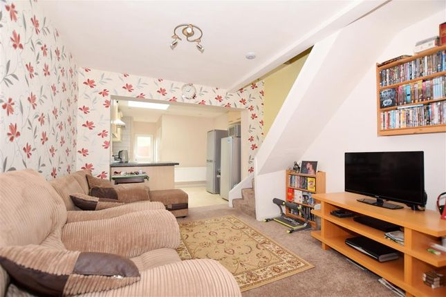 Thumbnail Terraced house for sale in Whitfeld Road, Ashford, Kent