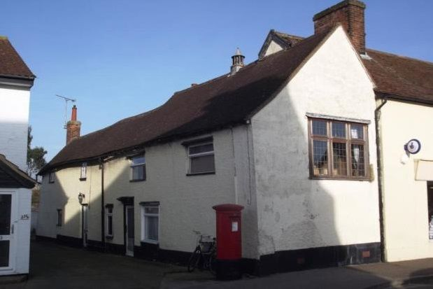 Thumbnail Property to rent in High Street, Felixstowe