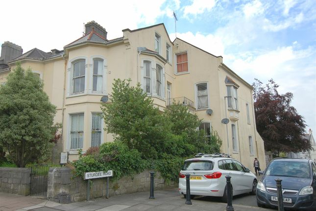 Thumbnail End terrace house for sale in Milehouse Road, Plymouth