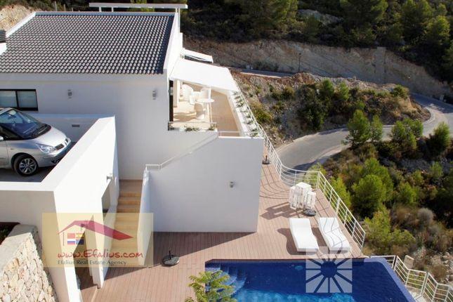 3 bed villa for sale in Altea, Altea, Altea