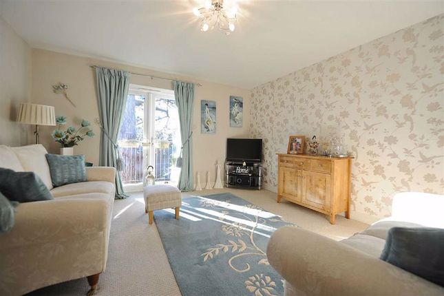 Thumbnail Flat for sale in The Pines, 157A Midland Road, Wellingborough