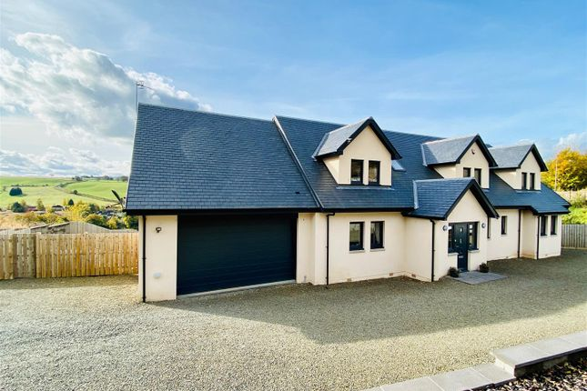Thumbnail Detached house for sale in Stainton House, Kirkfieldbank Brae, Lanark