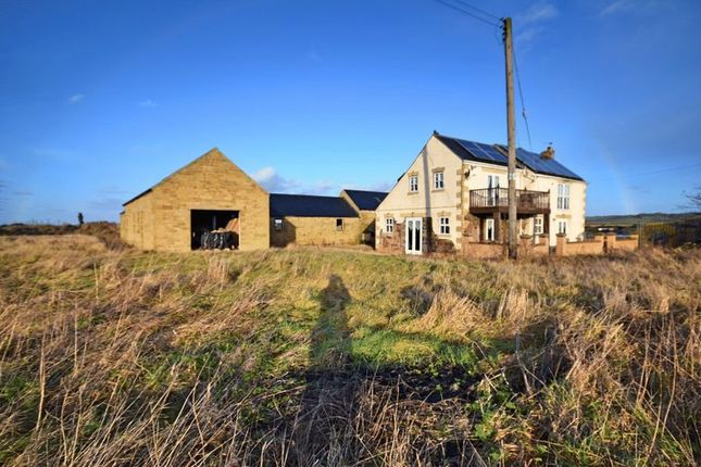 Thumbnail Detached house for sale in Bowburn, Durham
