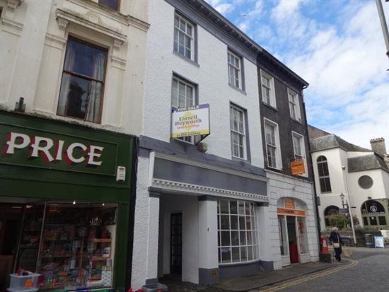 Thumbnail Property to rent in Market Street, Ulverston