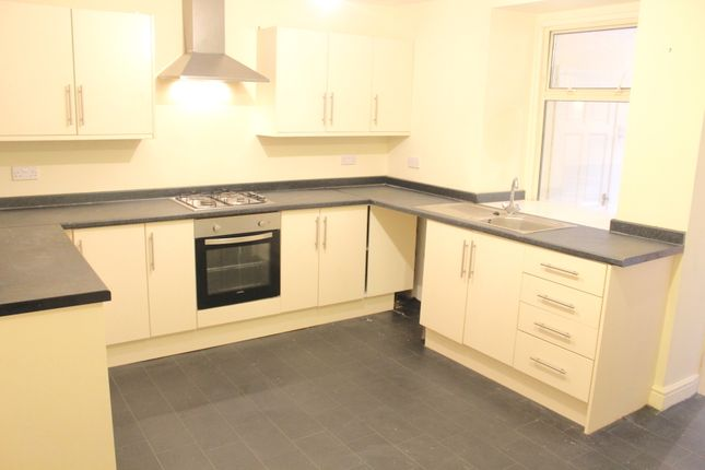 Terraced house to rent in Conway Road, Cwmparc